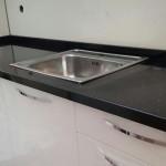 çimstone mutfak modeli