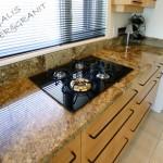 Ankastre Granit Mutfak Tezgahı