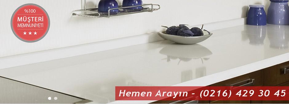 Ataşehir-mutfak-tezgahi-fiyatlari-çalış