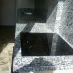 Ankastre Granit  Tezgah